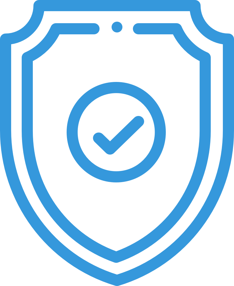 Security & Compliance icon - Certification management software build vs buy